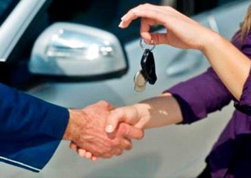 Contrato compraventa automóvil